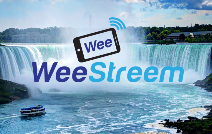 WeeStreem City Council for the City of Niagara Falls