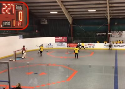 Ball Hockey – Ballhockey.com