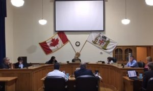 Township of Wainfleet – Council Meeting