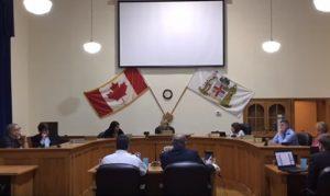 Township of Wainfleet – Council Meeting