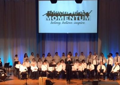 Momentum Choir – Bethany Community Church