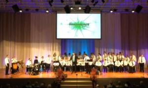 Momentum Choir 10th Anniversary Gala