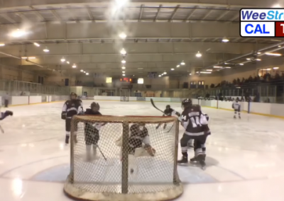 Minor Hockey – Tillsonburg v Caledonia