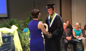 DSBN Academy 2017 Graduation