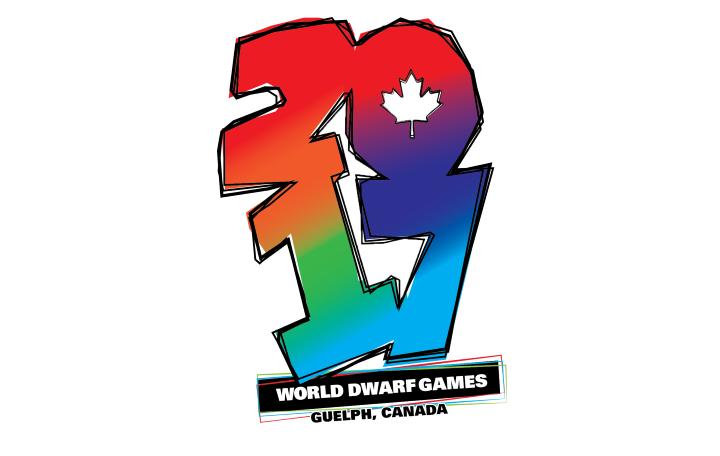 WeeStreem the 2017 World Dwarf Games
