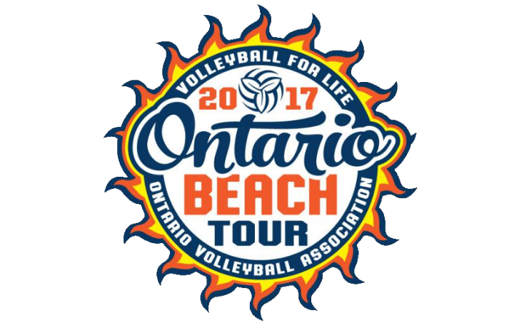 WeeStreem OVA Beach Volleyball Ontario Championships – Youth Open Division