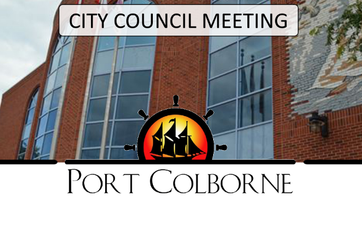 WeeStreem Port Colborne City Council – Beginning May 2018