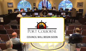 City Council – City of Port Colborne