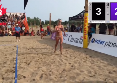 2018 Canadian Beach Volleyball Championships