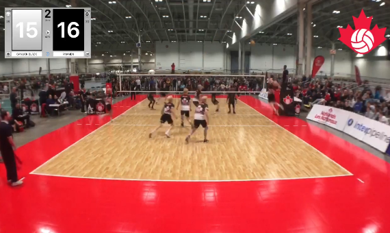 Canadian Volleyball Championship