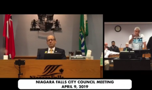 City Council – City of Niagara Falls