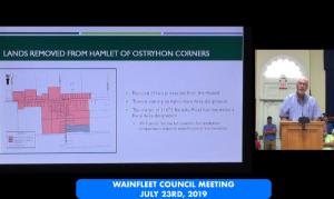 City Council – Wainfleet