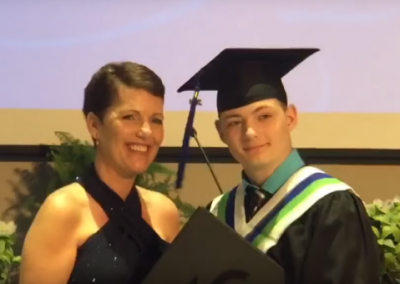 High School Graduation – DSBN Academy