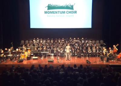 Momentum Choir – 2019 Gala