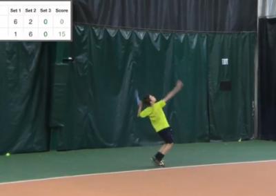 Ontario Indoor Tennis Championship