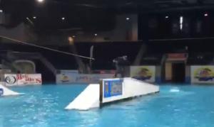 Wakeboard & S.U.P. – Toronto International Boat Show