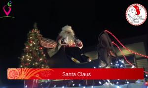 Grimsby Santa Claus Parade